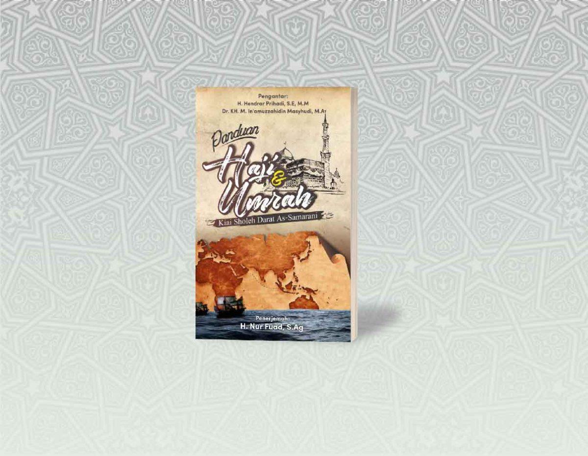 Buku Panduan Haji dan Umrah Kyai Sholeh Darat