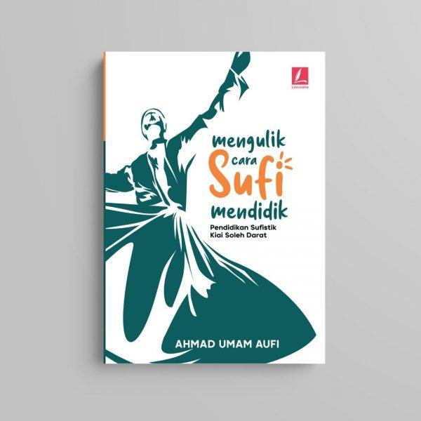 Buku Mengulik Cara Sufi Mendidik
